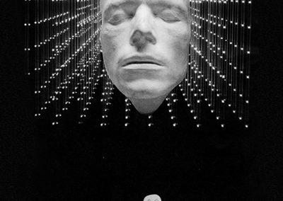Odessa Bergeron, «Outside the box 2» ,  Collage papier et manipulation numérique, VA2016, CJE Longueuil