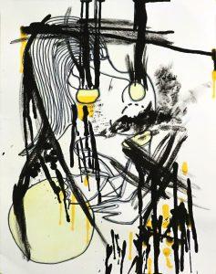 Stylistraction inexplicable par Marie-Soleil Poliquin
