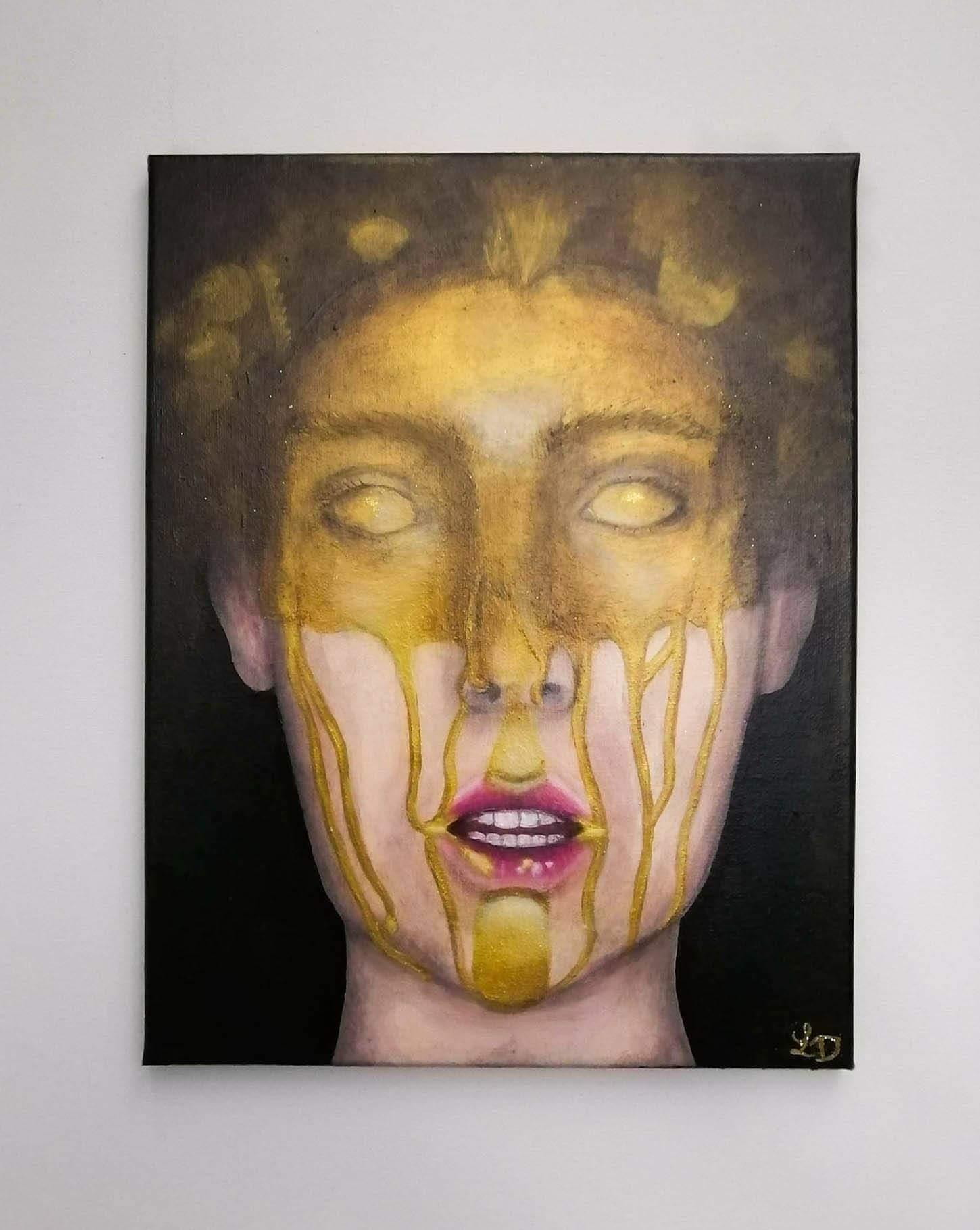 Greco doré lil diana masha