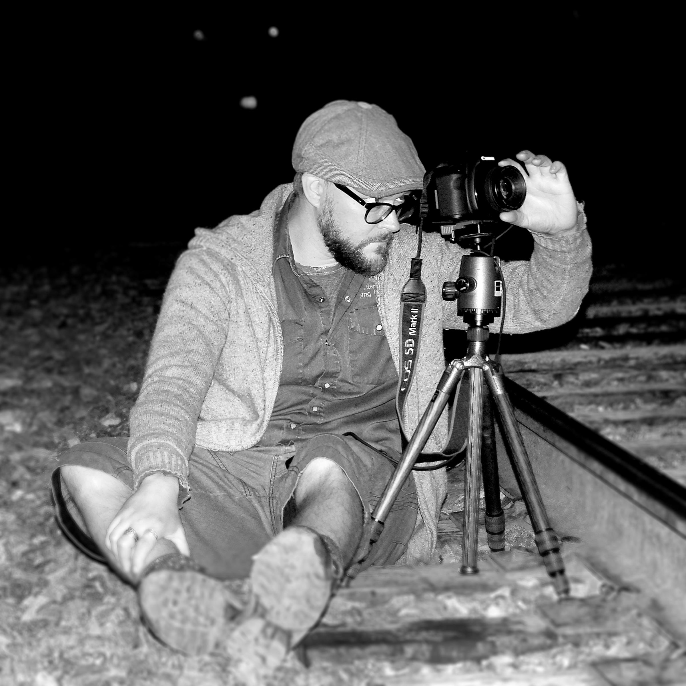 photoshoot, Pascal Normand, artiste visuel, Vocation en Art!